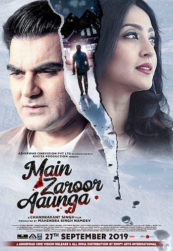 Main Zaroor Aaunga 2019 Hindi 480p WEBRip 280mb
