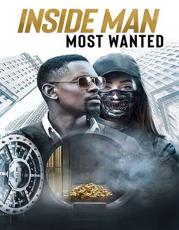 Inside Man Most Wanted 2019 English 720p Web-DL 900MB ESubs