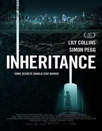 Inheritance 2020 Full English Movie 720p Download