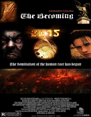 The Becoming 2012 Hindi Dual Audio 720p WEBRip x264