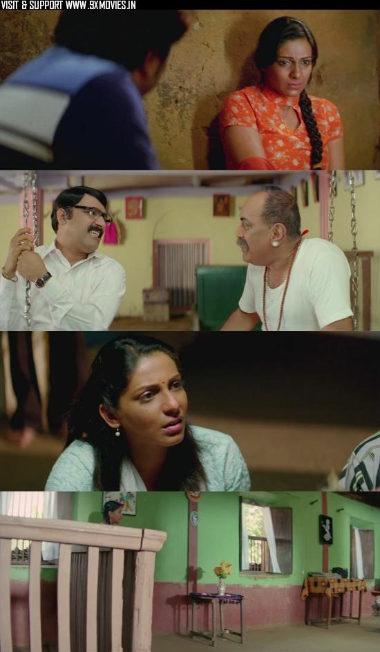 Haapus 2010 Marathi 720p WEB-DL 1GB