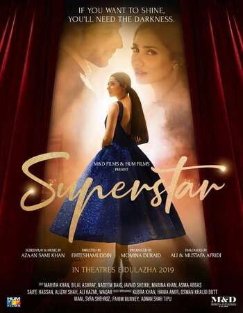 Superstar 2019 Urdu 350MB HDTV 480p