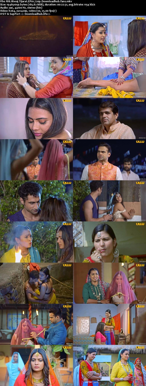 Riti Riwaj (Tijarat) 2020 Hindi Part 4 ULLU WEB Series 720p HDRip x264