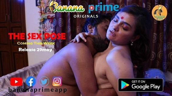18+ The Sex pose Bengali S01E01 Web Series Watch Online