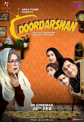 Door Ke Darshan Doordarshan 2020 Hindi 720p HDRip 950mb