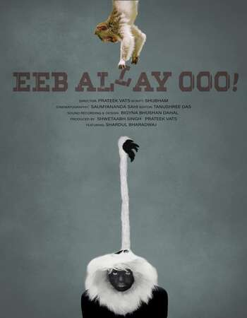Eeb Allay Ooo 2019 Full Hindi Movie 720p HDRip Download