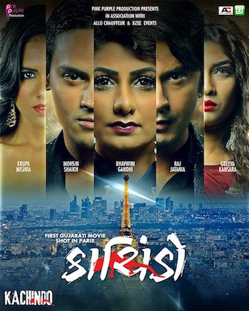 Kachindo 2019 Gujarati 480p WEB-DL 300mb