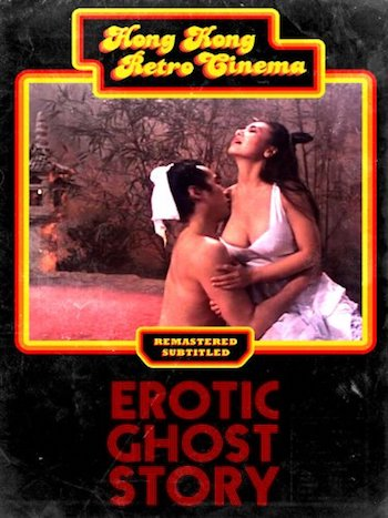 Erotic Ghost Story 1990 UNRATED Dual Audio Hindi 720p BluRay 800MB