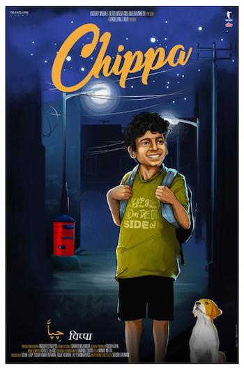 Chippa 2019 Hindi 720p WEBRip 850MB