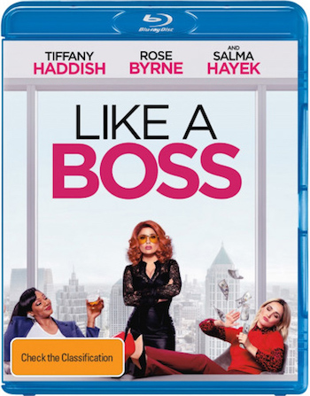 Like A Boss 2020 Dual Audio ORG Hindi Bluray Movie Download