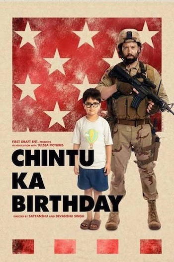 Chintu Ka Birthday 2020 Hindi 720p WEB-DL 700mb
