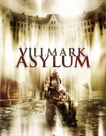 Villmark Asylum 2015 Hindi Dual Audio 280MB UNRATED BluRay 480p ESubs