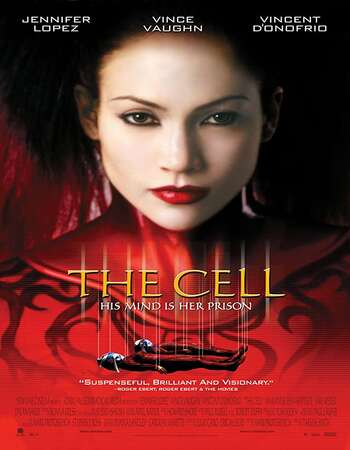 The Cell 2000 Hindi Dual Audio 720p BluRay ESubs