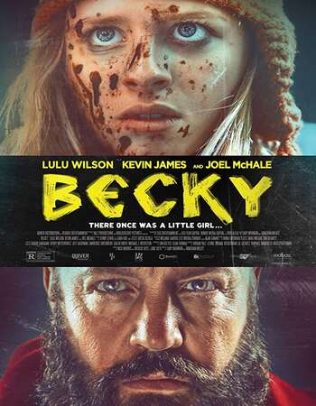 Becky 2020 English 720p Web-DL 800MB ESubs