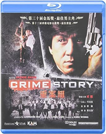 Crime Story 1993 Dual Audio Hindi 480p BluRay 350mb