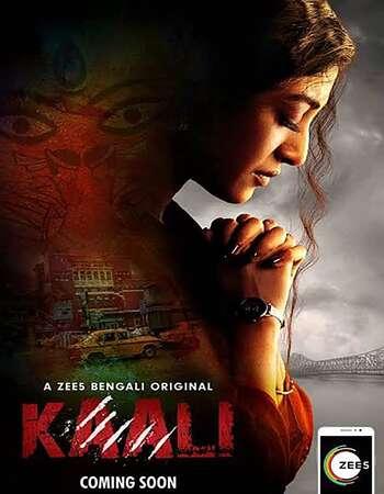 Kaali 2018 Hindi Season 01 Complete 720p HDRip ESubs