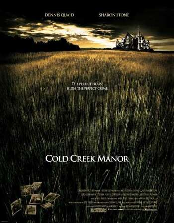 Cold Creek Manor 2003 Hindi Dual Audio BRRip Full Movie 480p Download
