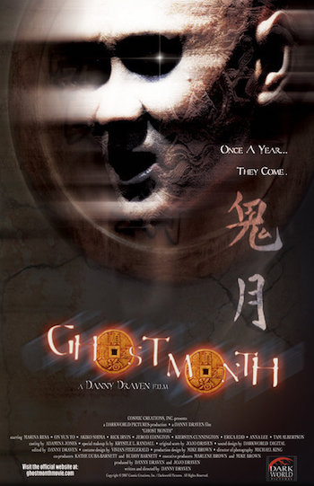 Ghost Month 2009 Dual Audio Hindi Bluray Movie Download