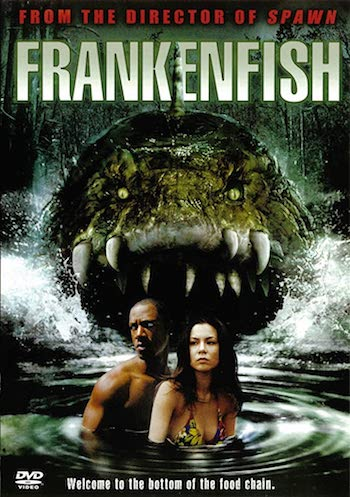 Frankenfish 2004 Dual Audio Hindi 720p WEB-DL 750mb