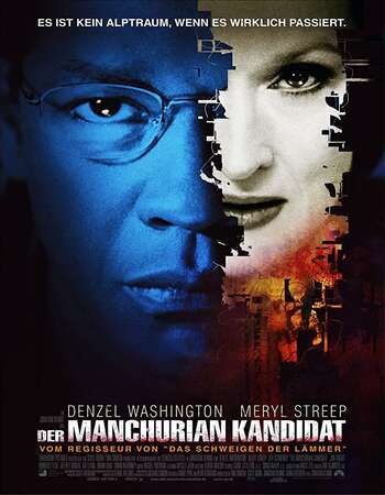The Manchurian Candidate [Dual Audio]
