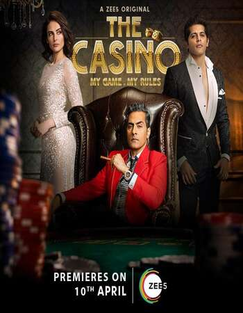 The Casino 2020 Hindi Season 01 Complete 720p HDRip x264