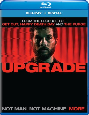 Upgrade 2018 Dual Audio Hindi Bluray Movie Download