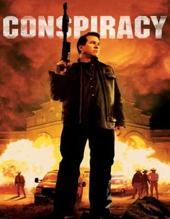 Conspiracy 2008 Hindi Dual Audio Web-DL Full Movie Download
