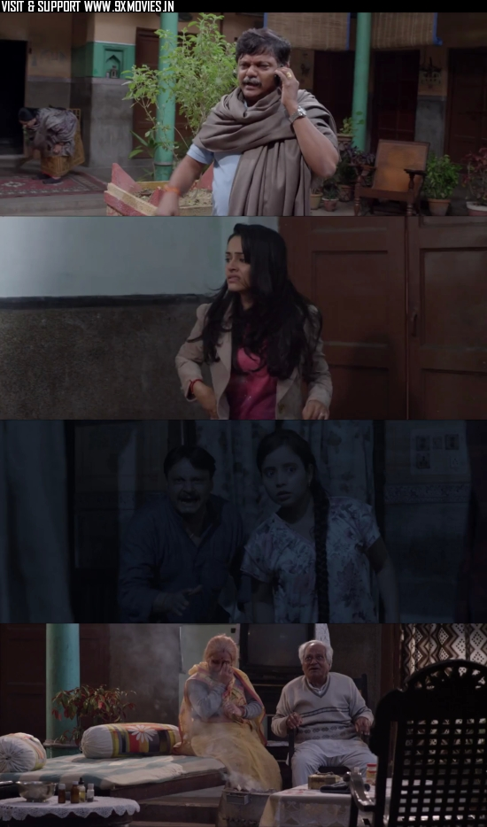 Yahan Sabhi Gyani Hain 2020 Hindi 720p WEBRip 900MB