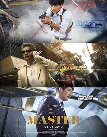 Master 2016 Hindi Dual Audio BRRip Full Movie 720p HEVC Download