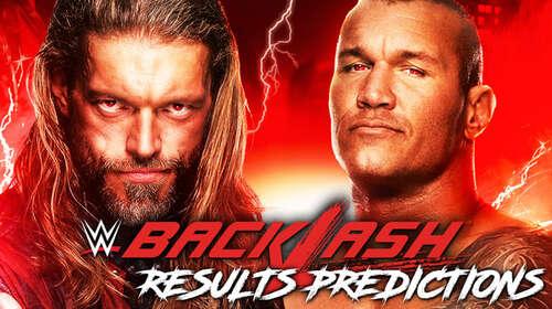 WWE Backlash 14th June 2020 720p 700MB PPV WEBRip 480p