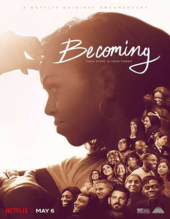 Becoming 2020 Hindi Dual Audio Web-DL Full Movie 720p HEVC Download