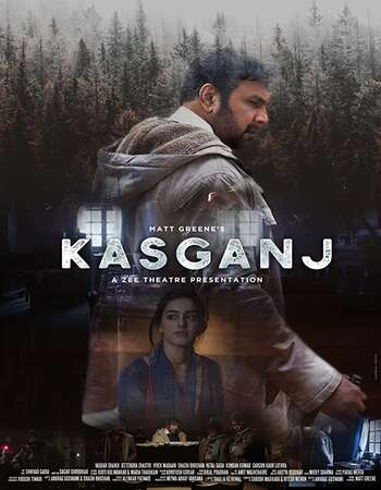 Kasganj 2019 Hindi 720p HDRip ESubs