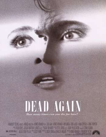 Dead Again 1991 Hindi Dual Audio 720p WEBRip ESubs