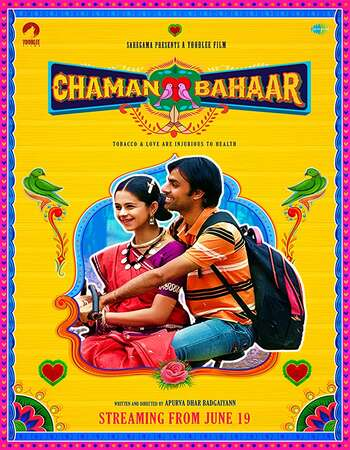 Chaman Bahar 2020 Hindi 720p HDRip MSubs
