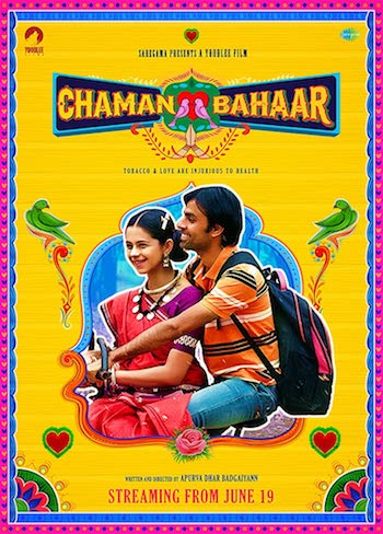 Chaman Bahaar 2020 Hindi 720p WEBRip 1GB