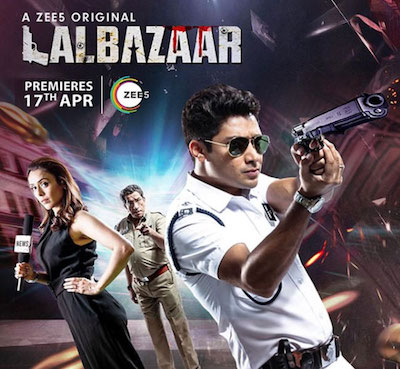 Lalbazaar 2020 S01 Complete Hindi 720p 480p WEB-DL 3.2GB