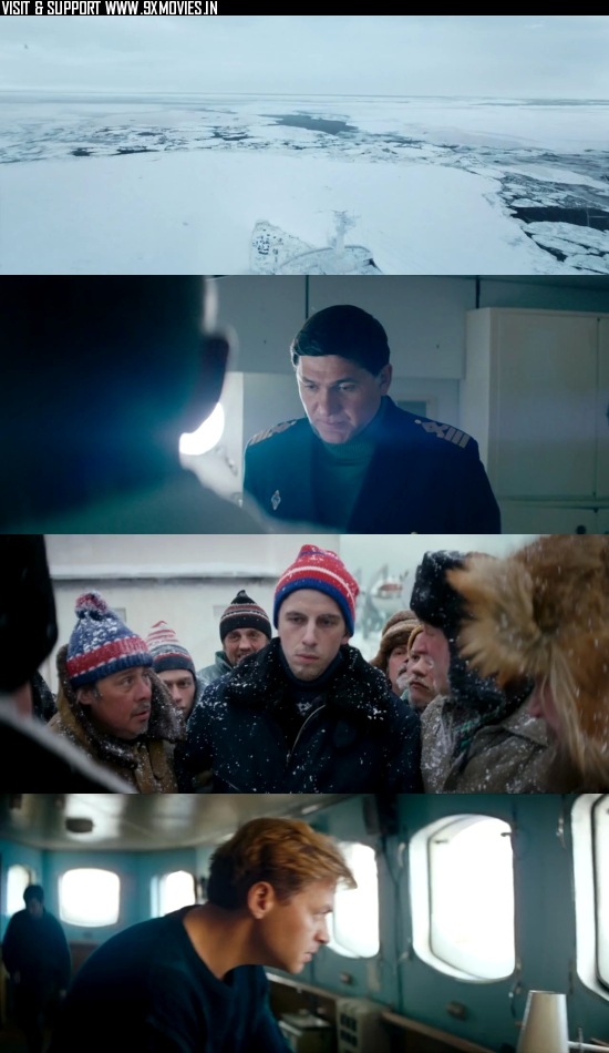 The Icebreaker 2016 Dual Audio Hindi 720p BluRay 1GB