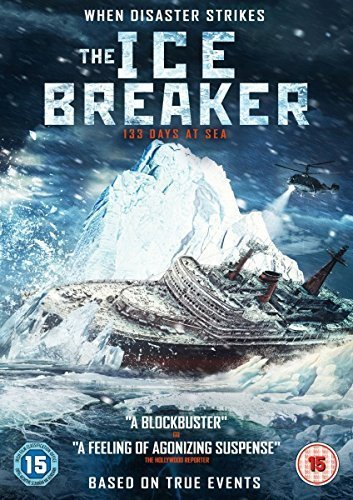 The Icebreaker 2016 Dual Audio Hindi Bluray Movie Download