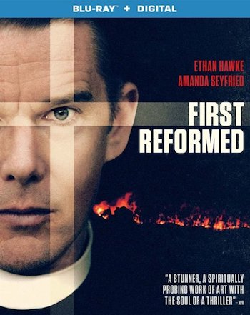 First Reformed 2017 Dual Audio Hindi Bluray Movie Download
