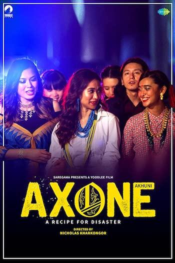 Axone 2019 Hindi Full Movie Download