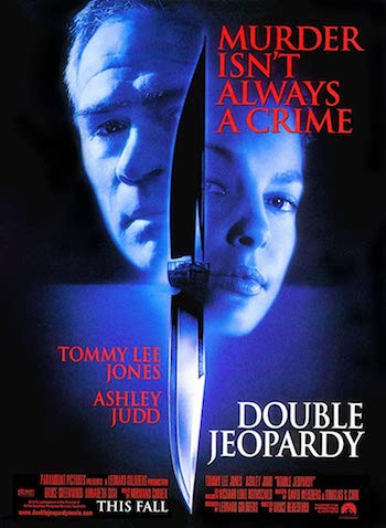 Double Jeopardy 1999 Dual Audio Hindi Movie Download