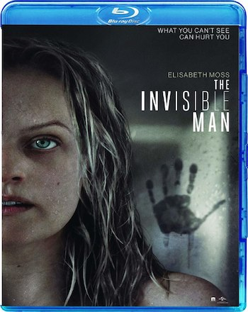 The Invisible Man 2020 Dual Audio Hindi Bluray Movie Download