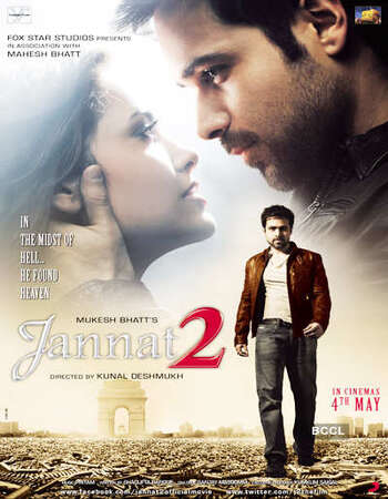 Jannat 2 2012 Full Hindi Movie 720p HDRip Download