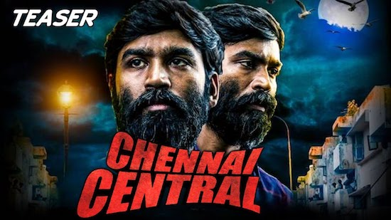 Chennai Central 2020 Hindi Dubbed 720p HDRip 1.1GB