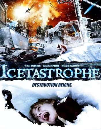 Christmas Icetastrophe 2014 Hindi Dual Audio 720p BluRay ESubs