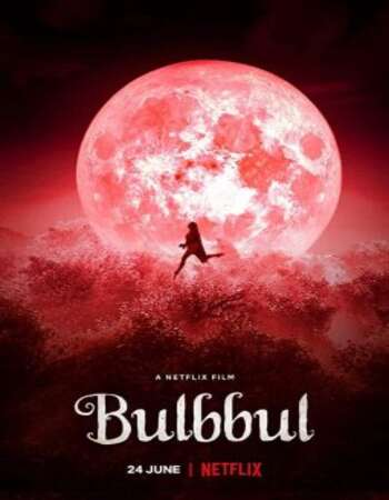 Bulbbul 2020 Hindi 500MB HDRip 720p MSubs HEVC