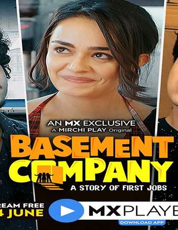 Basement Company 2020 Full Season 01 Download Hindi In HD