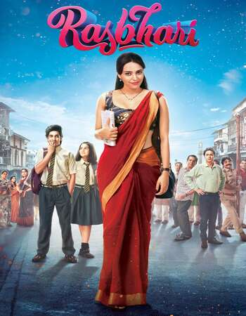 Rasbhari 2020 Hindi Season 01 Complete 720p HDRip ESubs