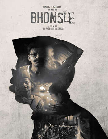 Bhonsle 2020 Full Hindi Movie 720p HDRip Download