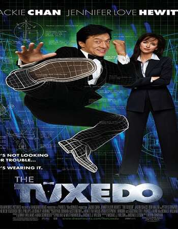 The Tuxedo 2002 Hindi Dual Audio 720p Web-DL ESubs
